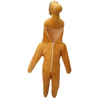 KFD Camel fancy dress for kids,Farm Animal Costume for School Annual function/Theme Party/Competition/Stage Shows Dress