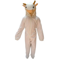 KFD Calf fancy dress for kids,Wild Animal Costume for School Annual function/Theme Party/Competition/Stage Shows Dress