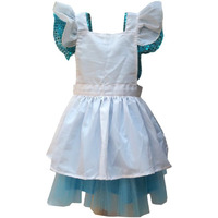 KFD Alice fancy dres ...