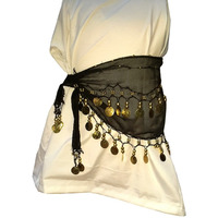 KFD Belly Dance Belt ...