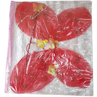 KFD Butterfly wings in Red color accessories for Kids,Boys and Girls