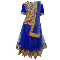 Kaku Fancy Dresses S ...