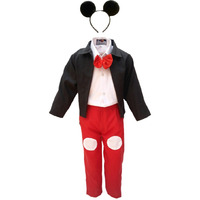 Cartoon costume for  ...