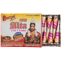 Alta 2 In 1 Henna Co ...