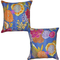 Indian Cushion Cover ...