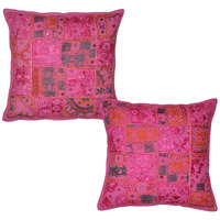 16 Inch Pink Cotton  ...