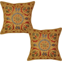 Indian Cotton Cushio ...