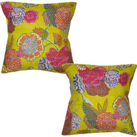 Cotton Cushion Cover ...