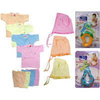 Love Baby Organic Clothing Ink Combo Set - BC13