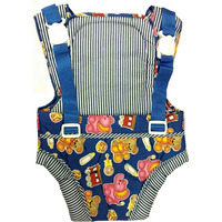 Love Baby Sleeping Carry Bag - DK05 Navy