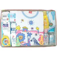 Love Baby Gift Set Baby Special - Blue