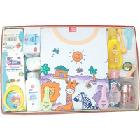 Love Baby Gift Set Baby Special - Peach