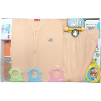 Love Baby Gift Set - Cielo Peach