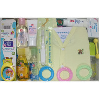 Love Baby Gift Set - Paradice Yellow