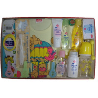 Love Baby Gift Set - Premium Yellow