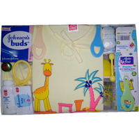 Love Baby Gift Set - Simran Yellow