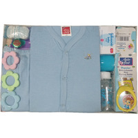 Love Baby Gift Set - Sweet Memory Blue