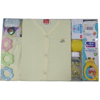 Love Baby Gift Set - Sweet Memory Yellow