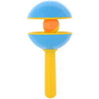 Auto Flow Rattle Toy - Rock-N-Roll - BT23 Yellow