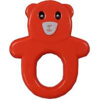 Auto Flow Rattle Toy - Guddu Toy - BT24 Red