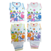 Love Baby Organic Clothing Ink Combo Set - BC02