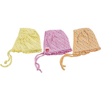 Love Baby Cap Set  - M 729 Clolur