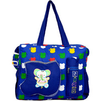 Love Baby Diaper Bag - Mother Bag - Baby Bag - DBB09 Navy