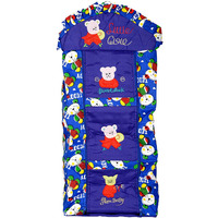 Love Baby Compact Kids Laundry Bag 3 Step - DKBC09 Navy P1