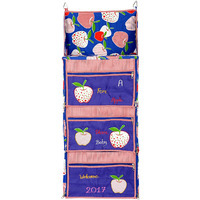 Love Baby Extar Big Apple Kids Cupboard - DKBC15 Navy