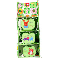 Love Baby Cute Small to Big Kids Cupboard 3 Step - DKBC19 Green