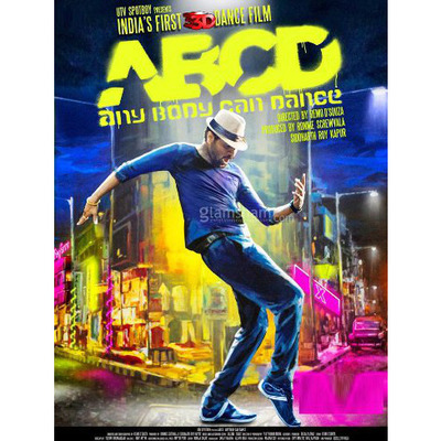 ABCD (Any Body Can D ...