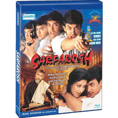 Sarfarosh (Hindi Mov ...
