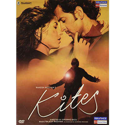 Kites - DVD - All Re ...