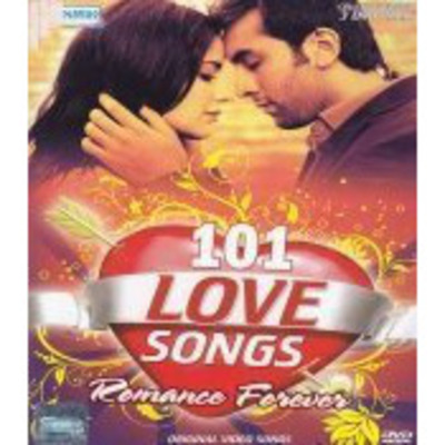 101 Love Video Songs ...