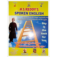 A S Reddy's Spoken English