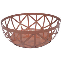 Golmaalshop Metal Basket