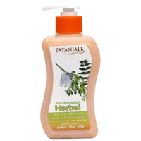 Patanjali Herbal Hand Wash