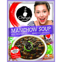 Ching's Manchow Soup