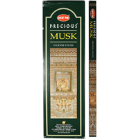 Hem Pr Musk (120 Incense Sticks)