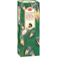 Hem PR. Kewda (120 Incense Sticks)