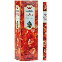 Hem PR. Rose (120 Incense Sticks)