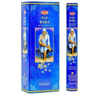 Hem Saibaba (120 Incense Sticks)