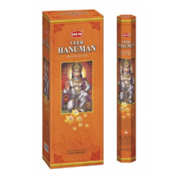 Hem Veer Hanuman (120 Incense Sticks)