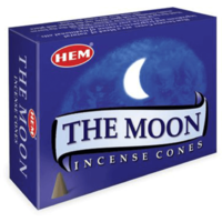 Hem Cone The Moon (Pack of 12)