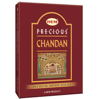 Hem Chandan Dhoop Stick (Pack of 12)