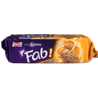 Parle Hide & Seek Fab Orange