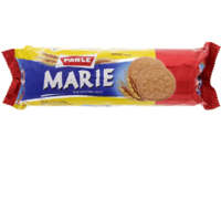 Parle Marie