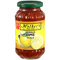 Mother's Recipe Kerala Lime Pickle