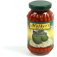Mother's Recipe Madras Thokku Pickle