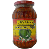 Mother's Recipe Mango & Chili Pickle